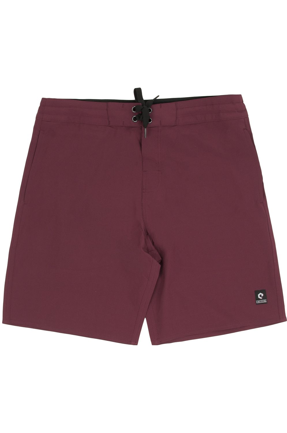 Boardshorts Ericeira Surf Skate SURF DAY Dark Red