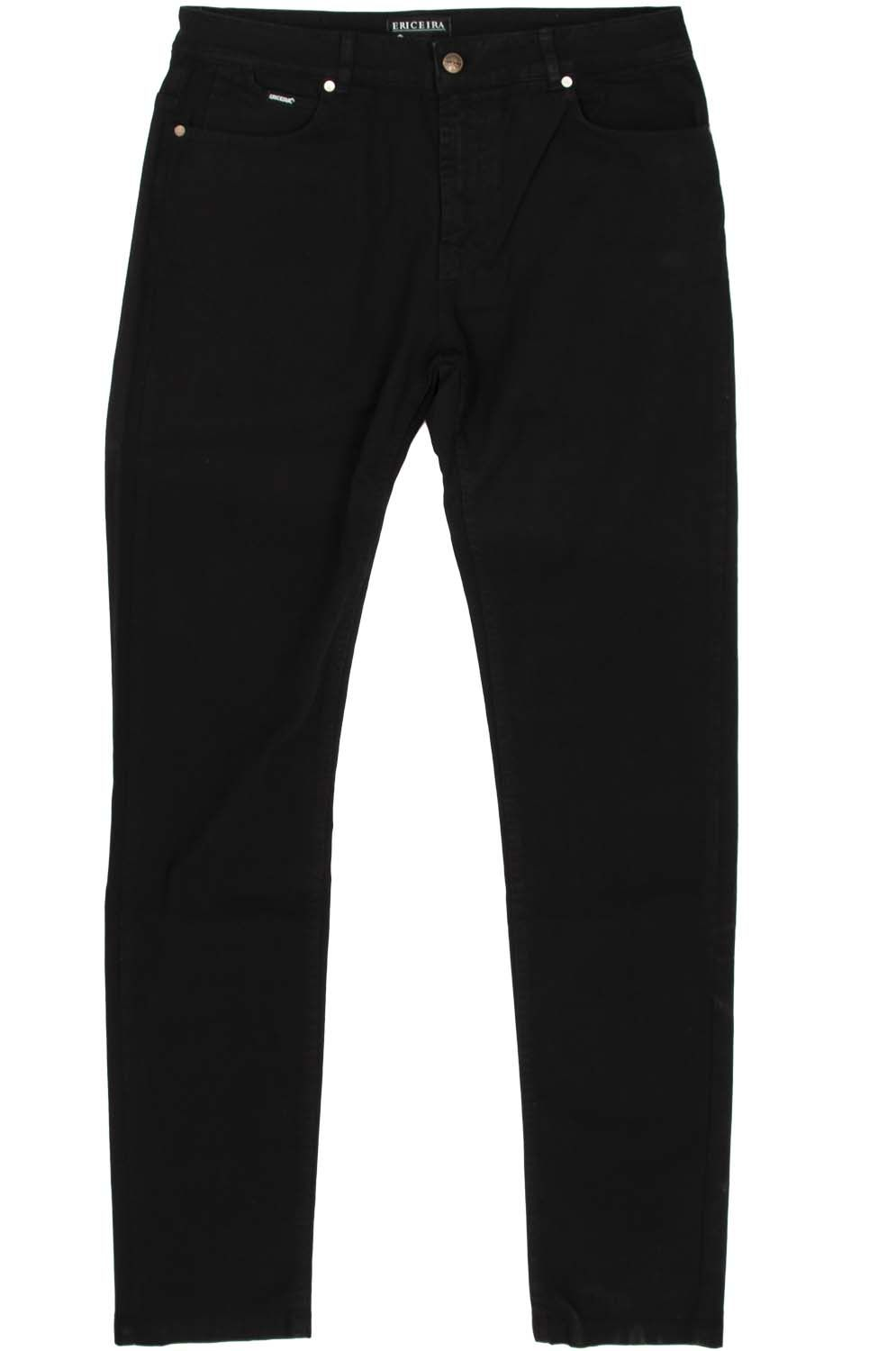 Ericeira Surf Skate Pant Jeans ROTTEN SKINNY Dk Charcoal