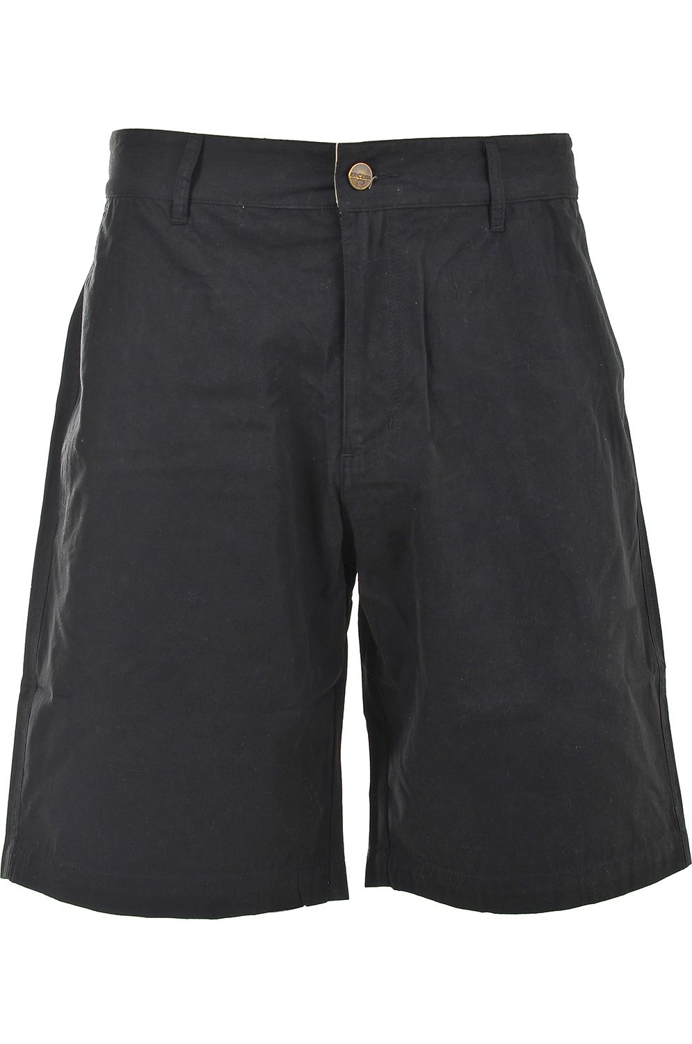 Walkshorts Ericeira Surf Skate THE MOVE II Black