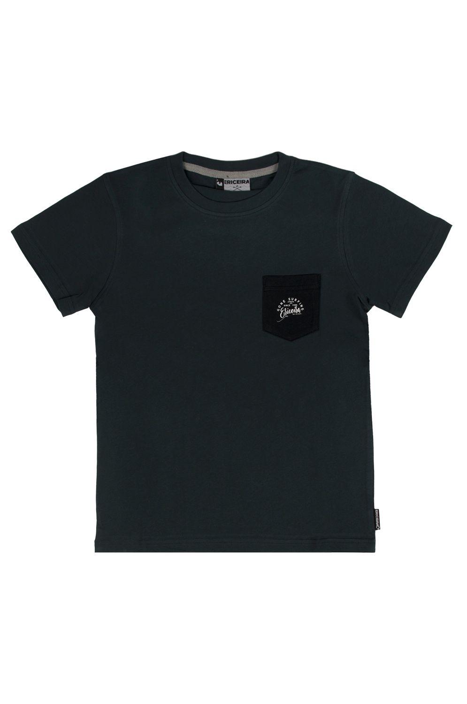 T-Shirt Ericeira Surf Skate BAHAMAS II Deep Blue