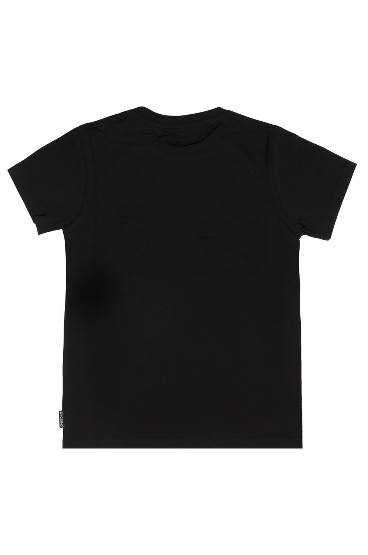 T-Shirt Ericeira Surf Skate BERMUDAS Black