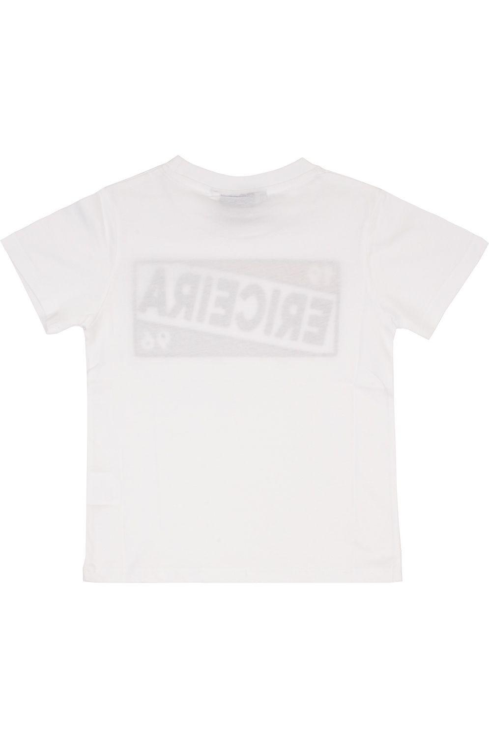 T-Shirt Ericeira Surf Skate INCLINATION White