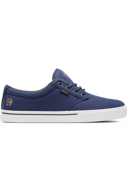 Etnies Shoes JAMESON 2 ECO Navy/Gold/White