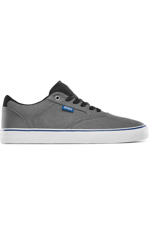 Etnies Shoes BLITZ Grey/Black/Blue