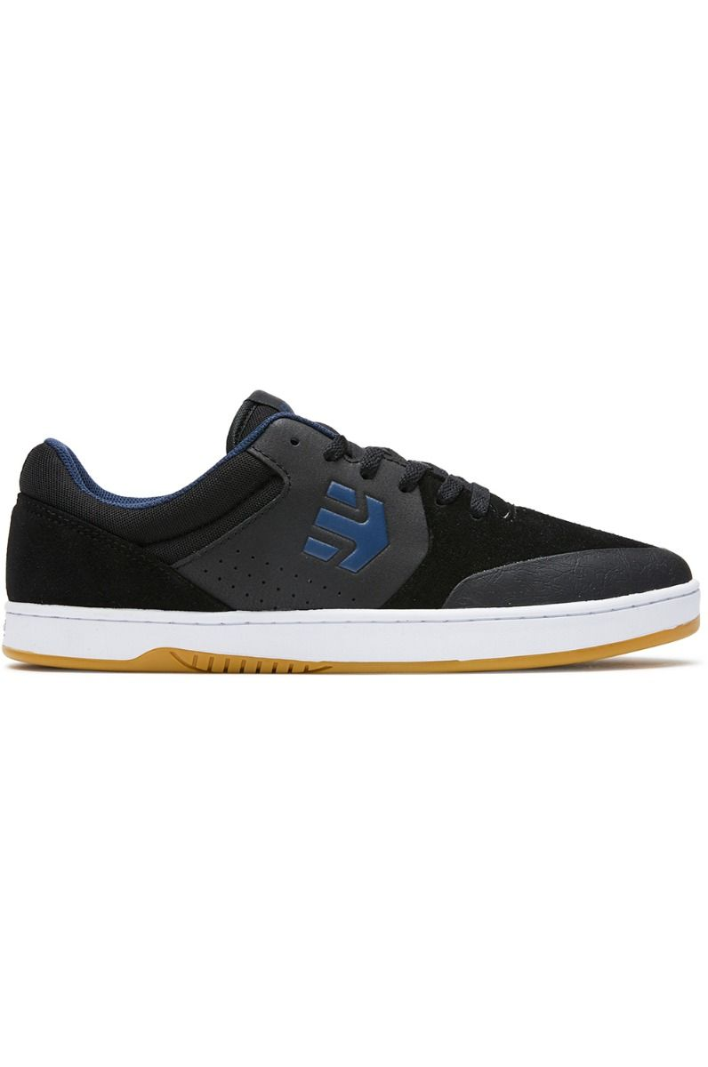 Etnies Shoes MARANA Black/Blue