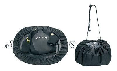 Fcs Bag CHANGE MATT/WET BAG Assorted