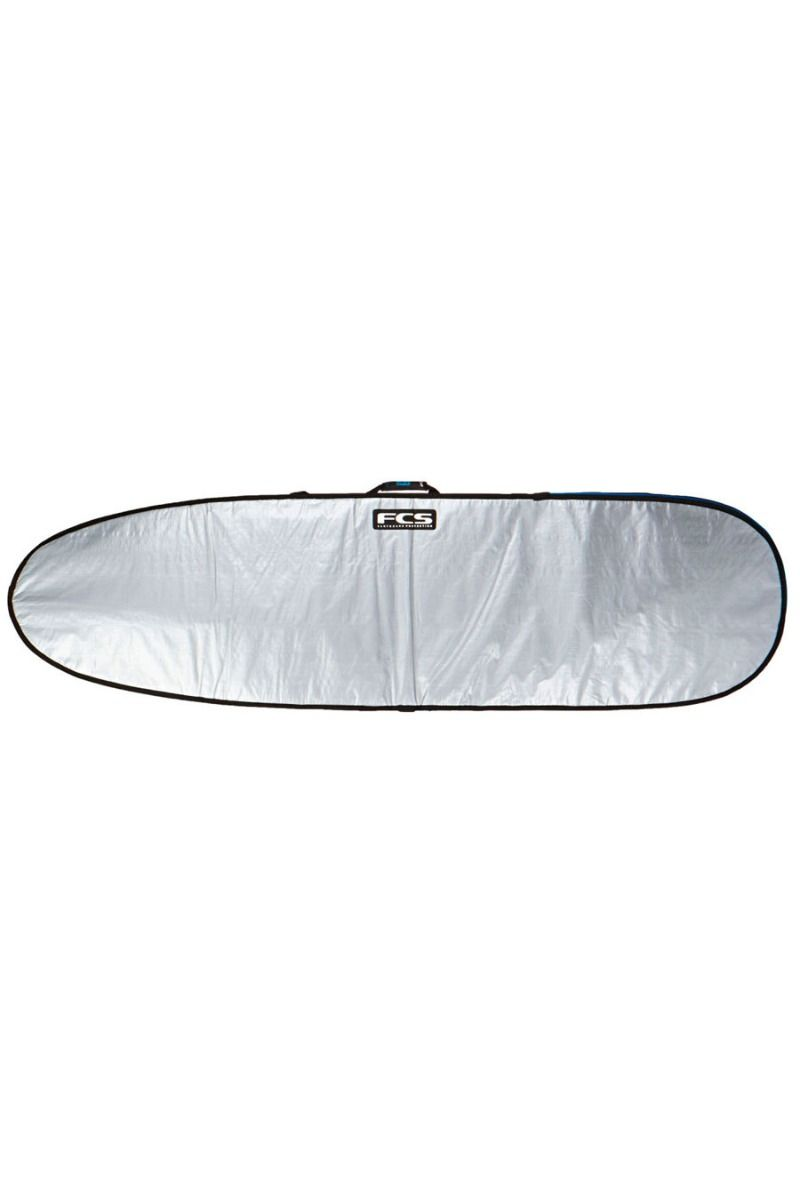 Fcs Boardbag 6ft7 CLASSIC FUN BOARD SILVER/TARPEE Assorted