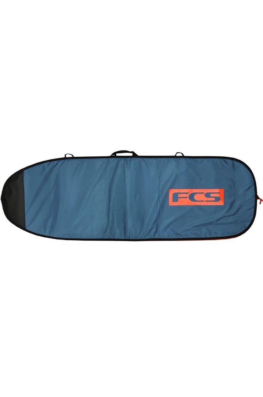 Fcs Boardbag 6'7 CLASSIC FUN BOARD Steel Blue/White