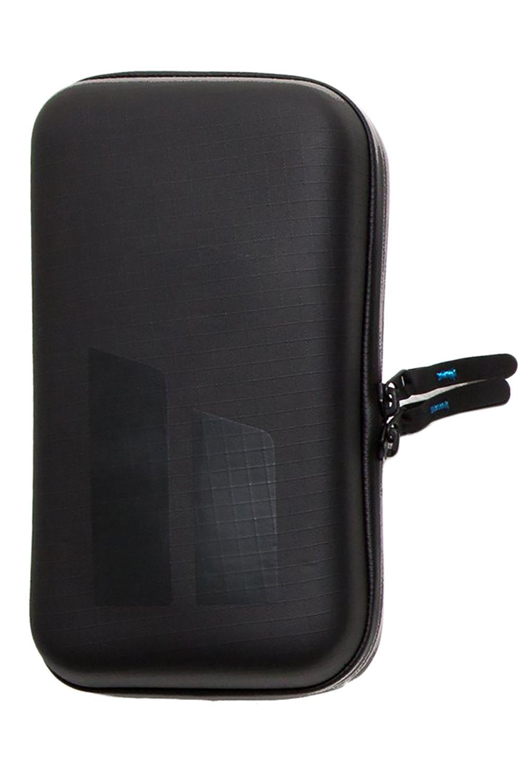 Bolsa Fcs FIN CASE - 8 SETS Black