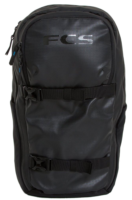 Fcs Backpack ROAM Black
