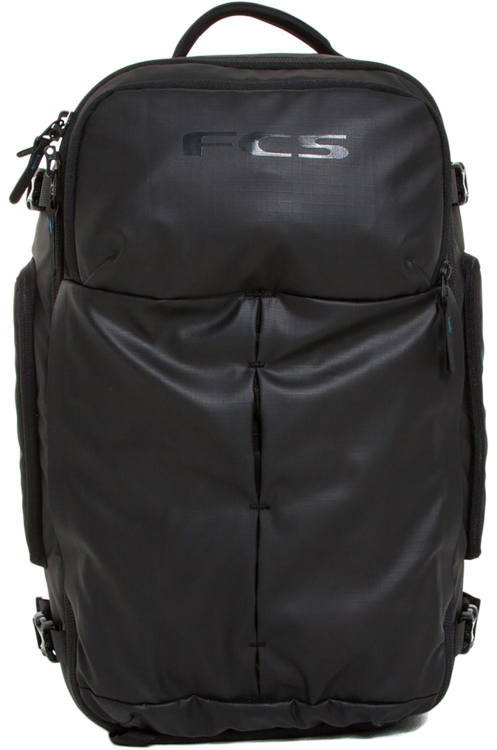 Fcs Backpack MISSION Black