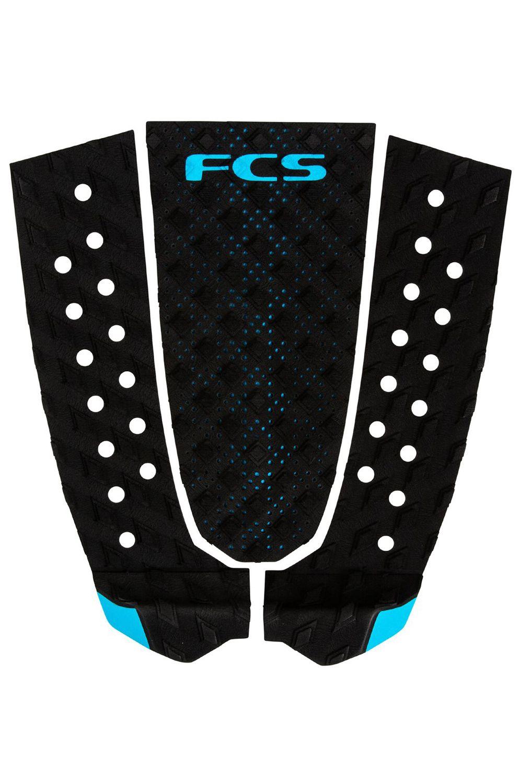 Fcs Deck T-3 Black/Blue