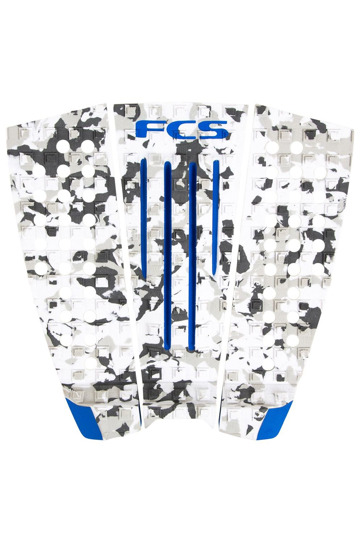 Fcs Deck JULIAN Grey Camo/Cobalt