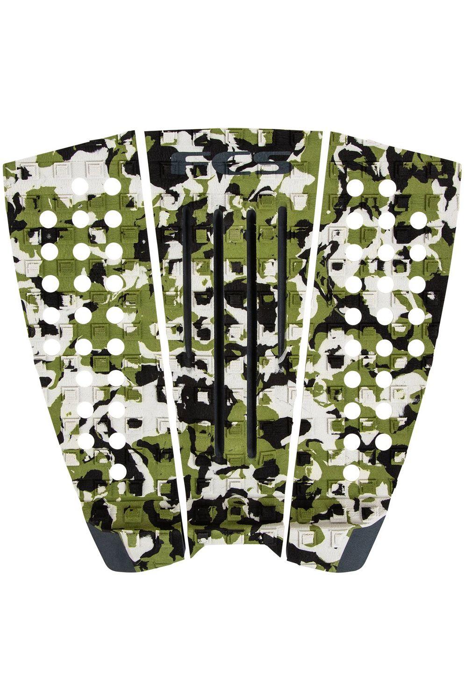 Fcs Deck JULIAN Army Camo/Black