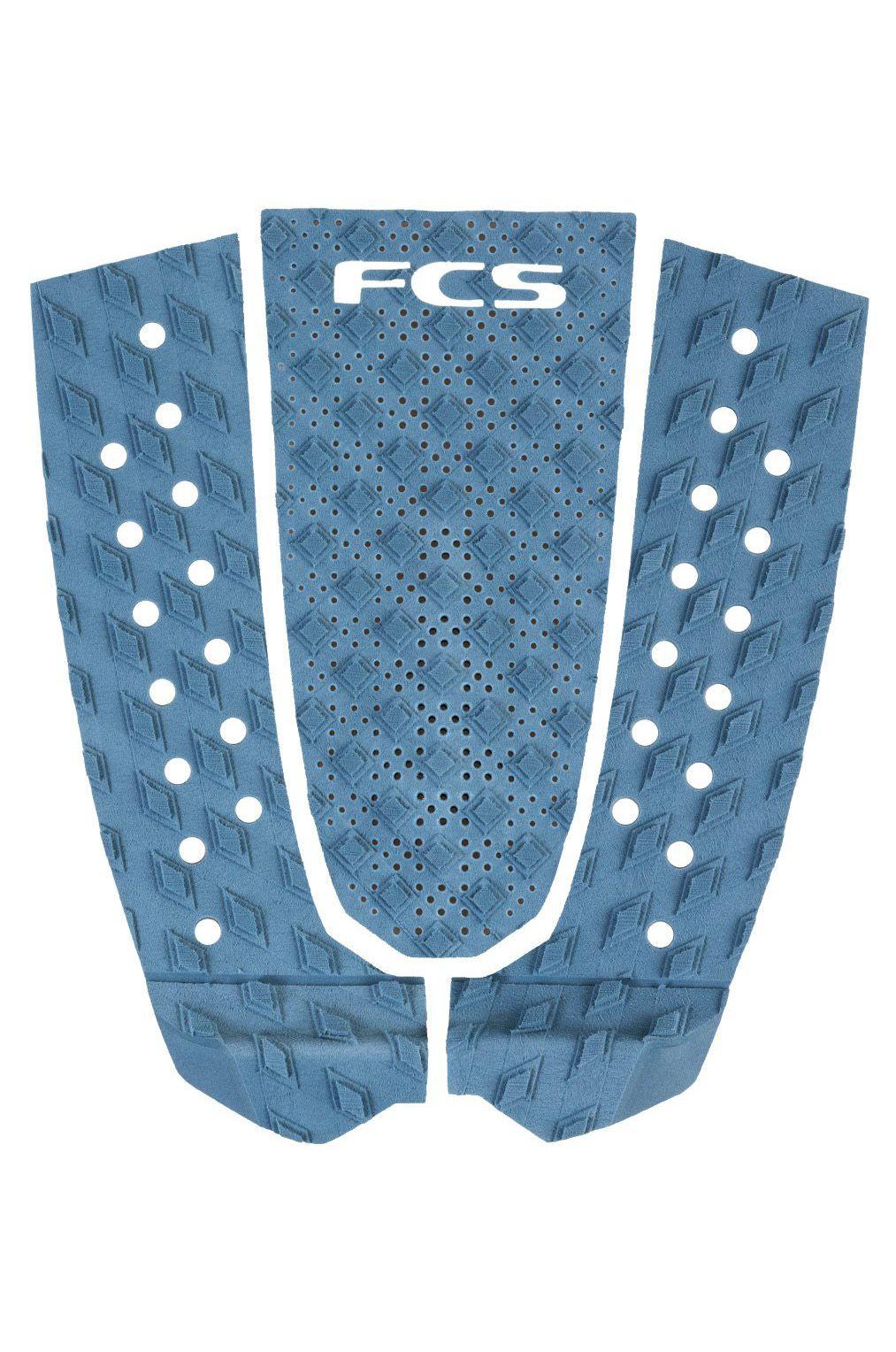 Fcs Deck T-3 Dusty Blue