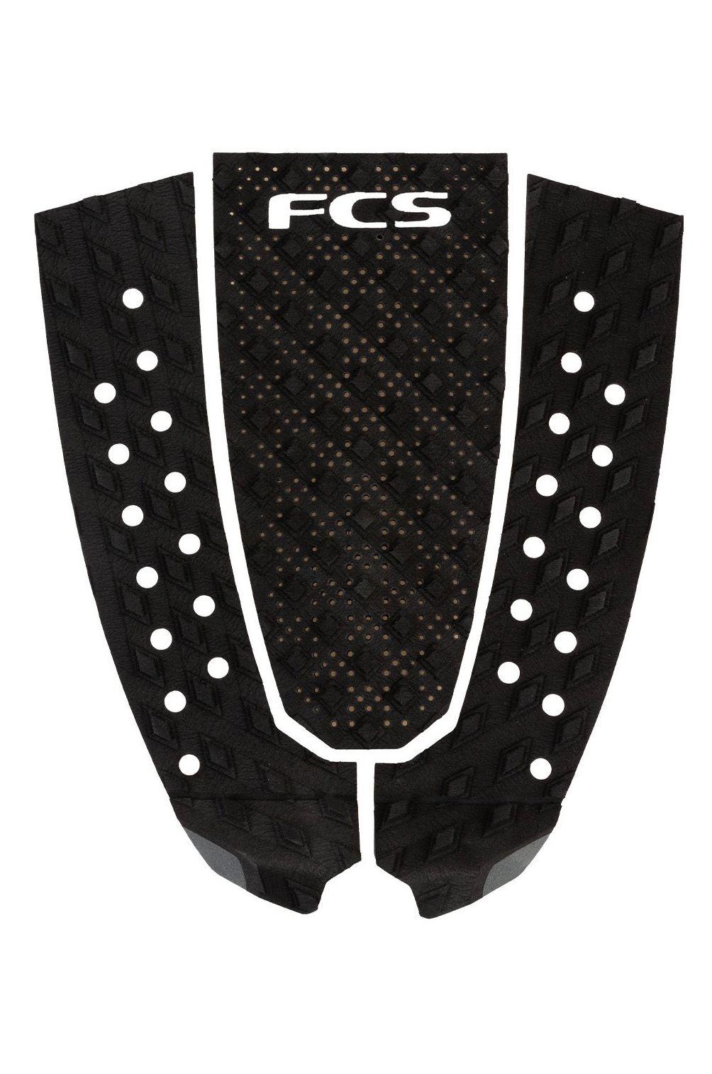 Fcs Deck T-3 PIN Black
