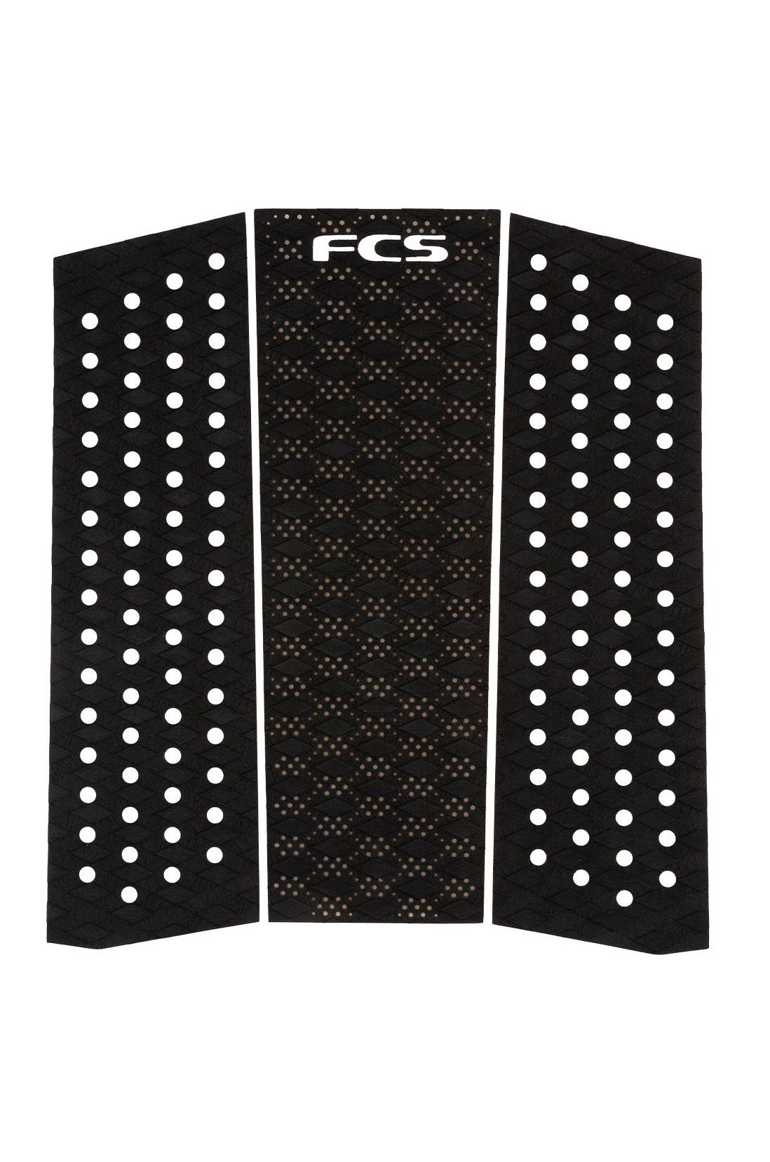 Fcs Deck T-3 MID Black
