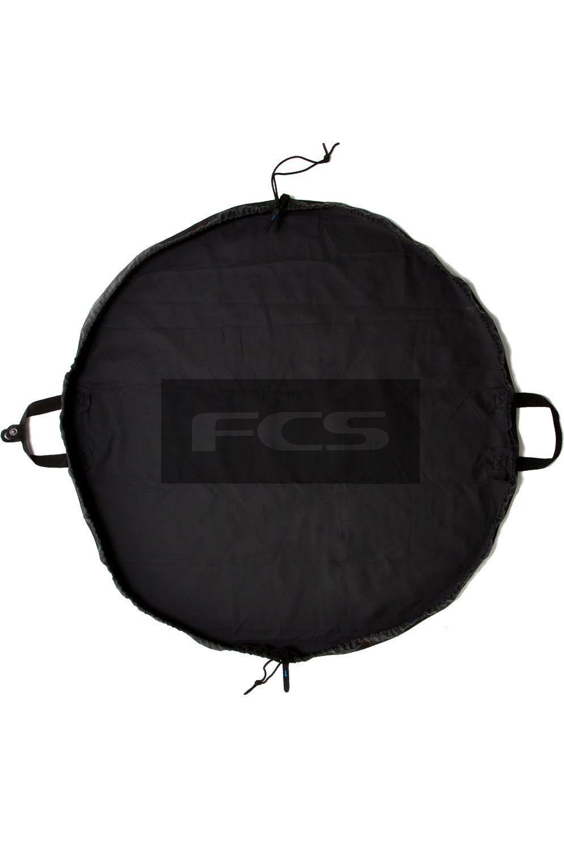 Fcs Rug CHANGE MAT Black
