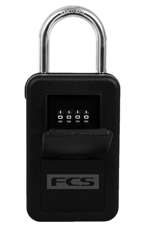 Fcs Keychain KEYLOCK Black