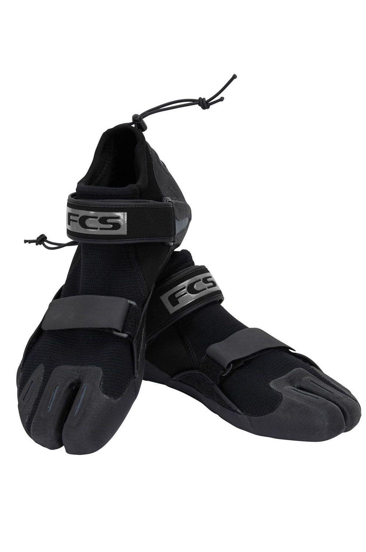 Fcs Neoprene Boots SP2 REEF BOOT Black