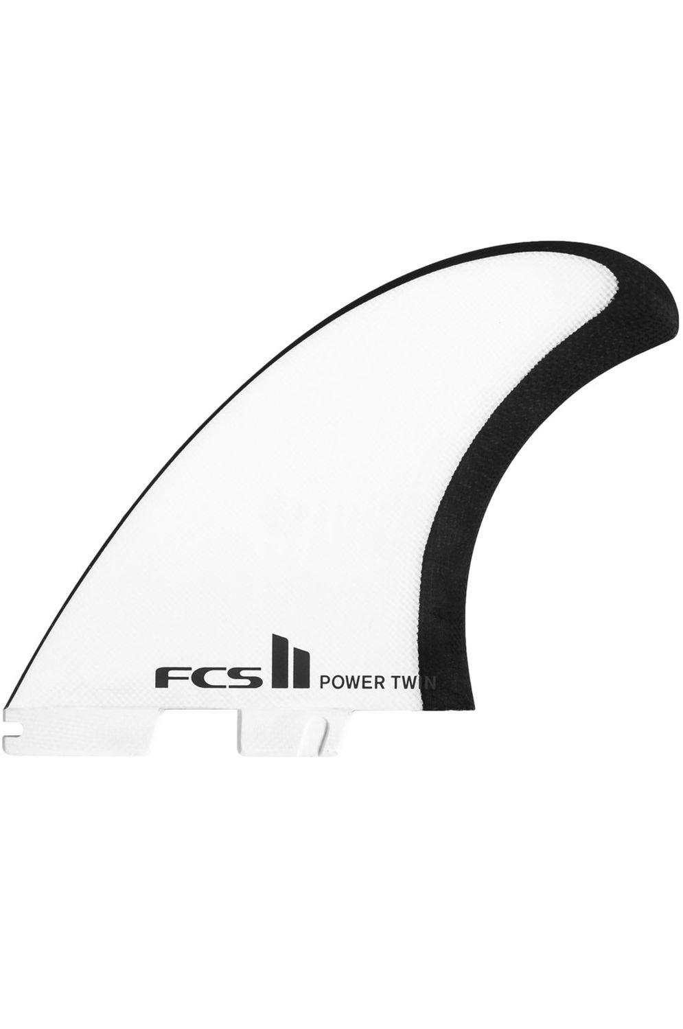 Fcs Fins II POWER TWIN JS PG Twin