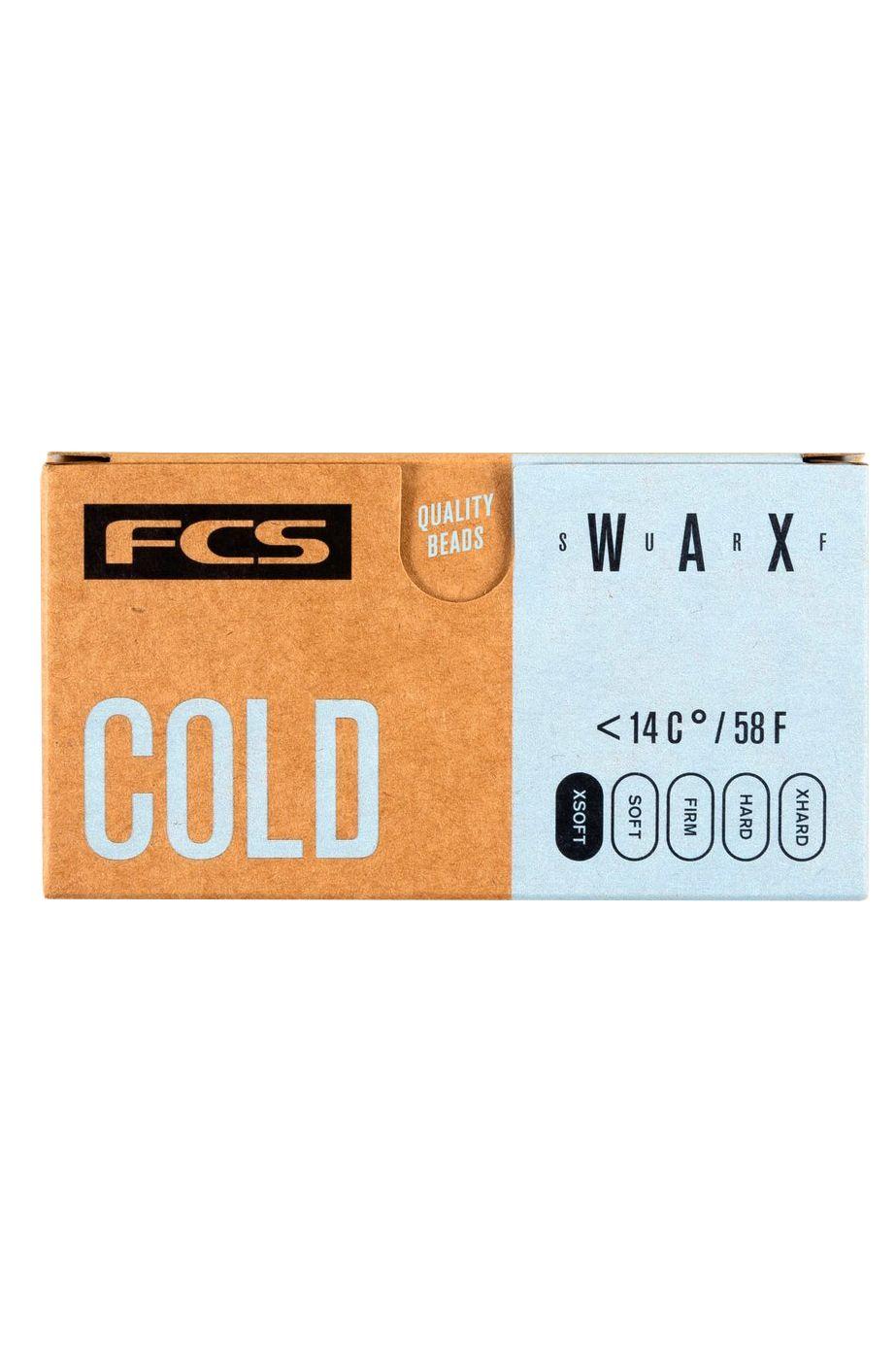 Fcs Wax SURF WAX COLD Assorted