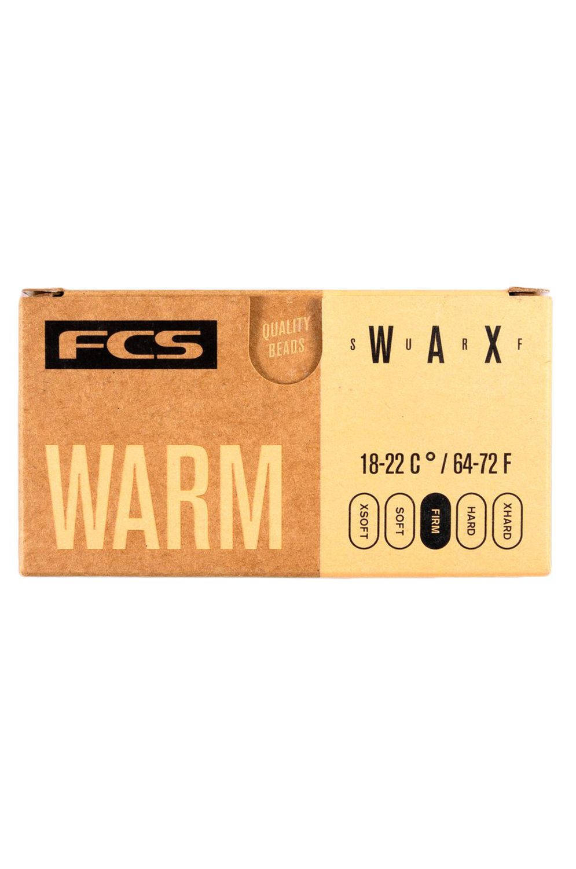 Fcs Wax SURF WAX WARM Assorted