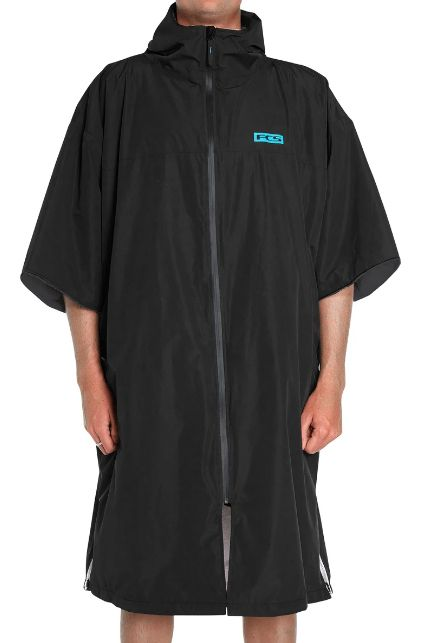 Poncho Fcs SHELTER ALL WEATHER Black