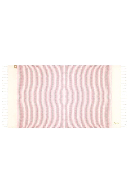 Toalha Futah NAZARE Pink
