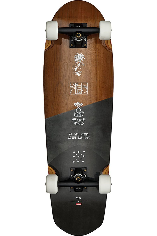 Skate Completo - SKATE 402230f28e29