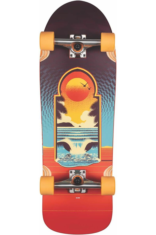 Cruiser Skate Globe APERTURE 31