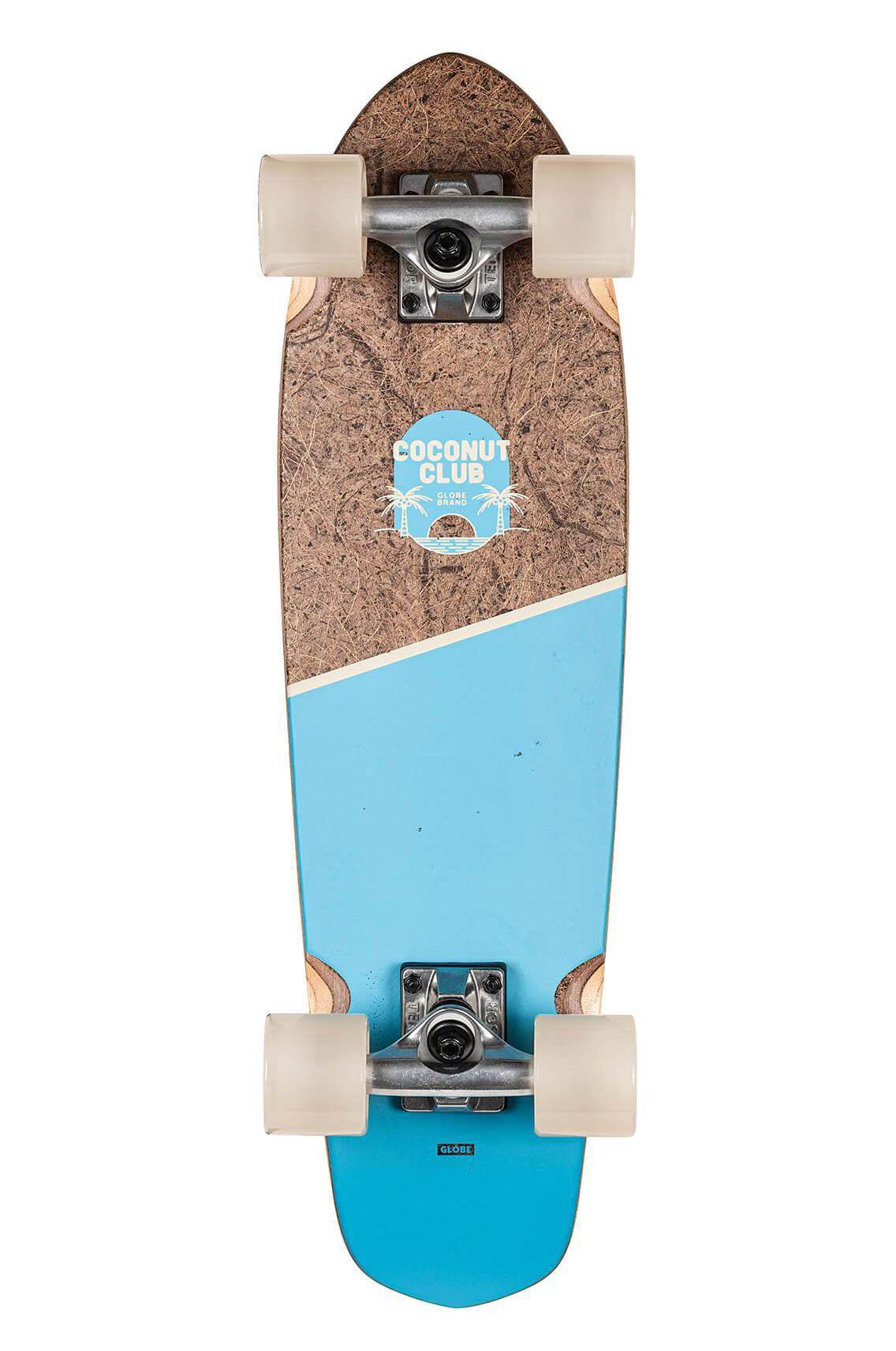 "Globe Cruiser Skate 26"" BLAZER Coconut/Sky"