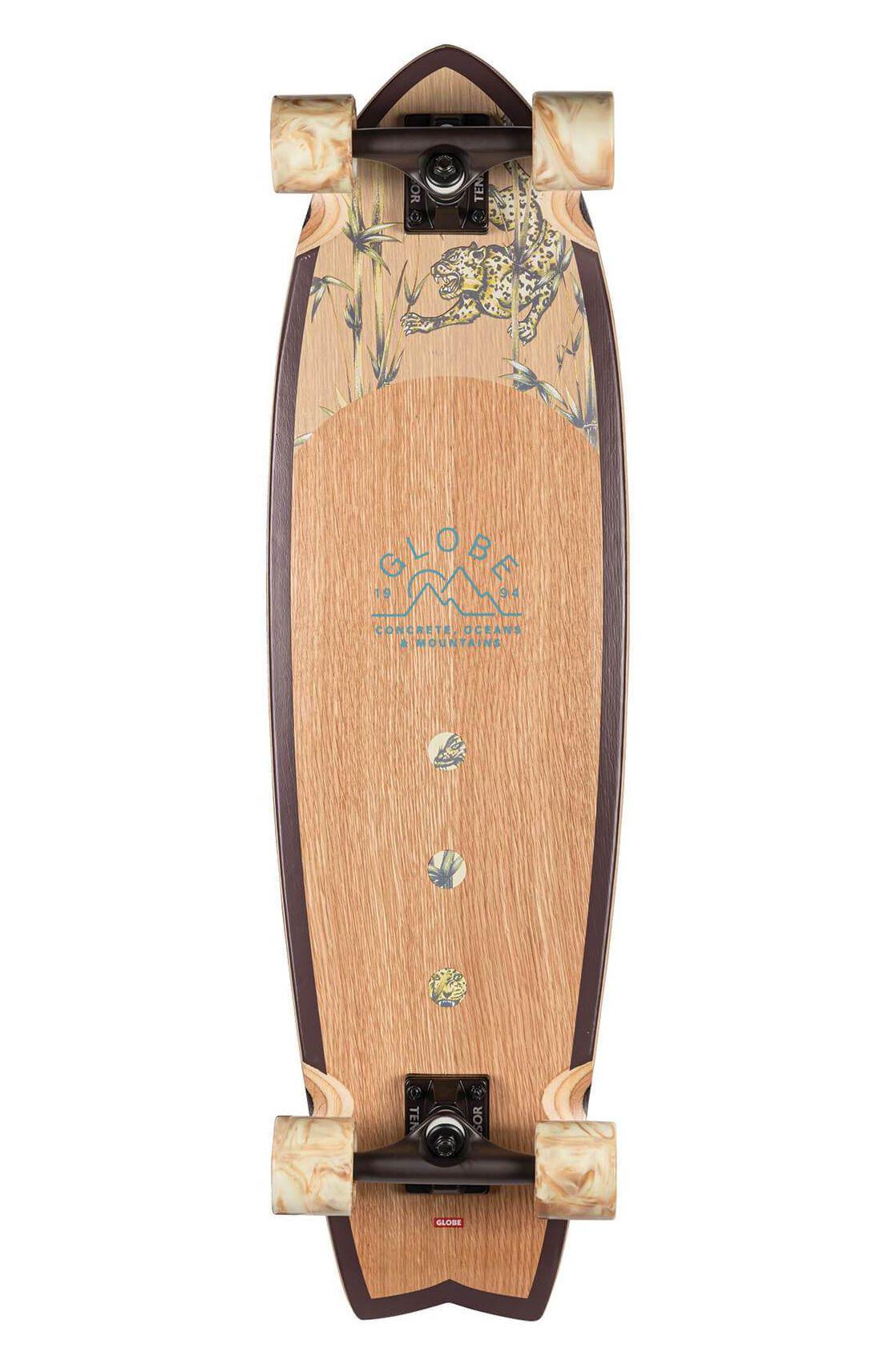 Cruiser Skate Globe CHROMANTIC 33
