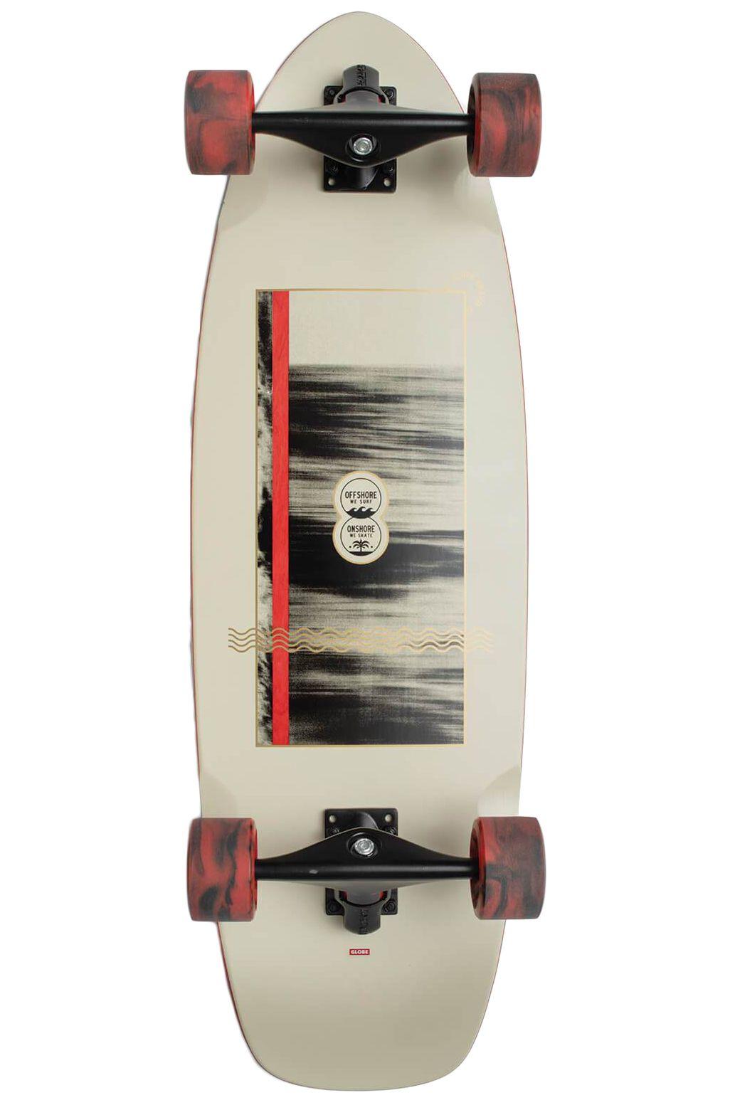 "Globe Surf Skate 31"" ZUMA Onshore/Flat"
