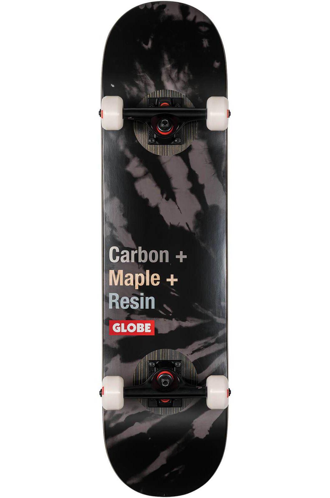 "Globe Skate 8"" G3 BAR Impact/Black Dye"