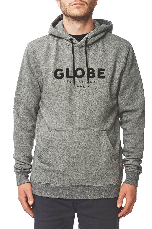 Globe Sweat Hood MOD V Marle