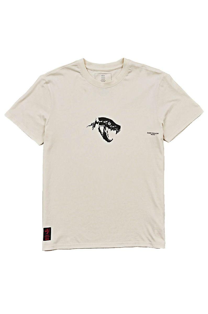 Globe T-Shirt DION AGIUS HOLLOW TEE Bleach Free-Dye Free