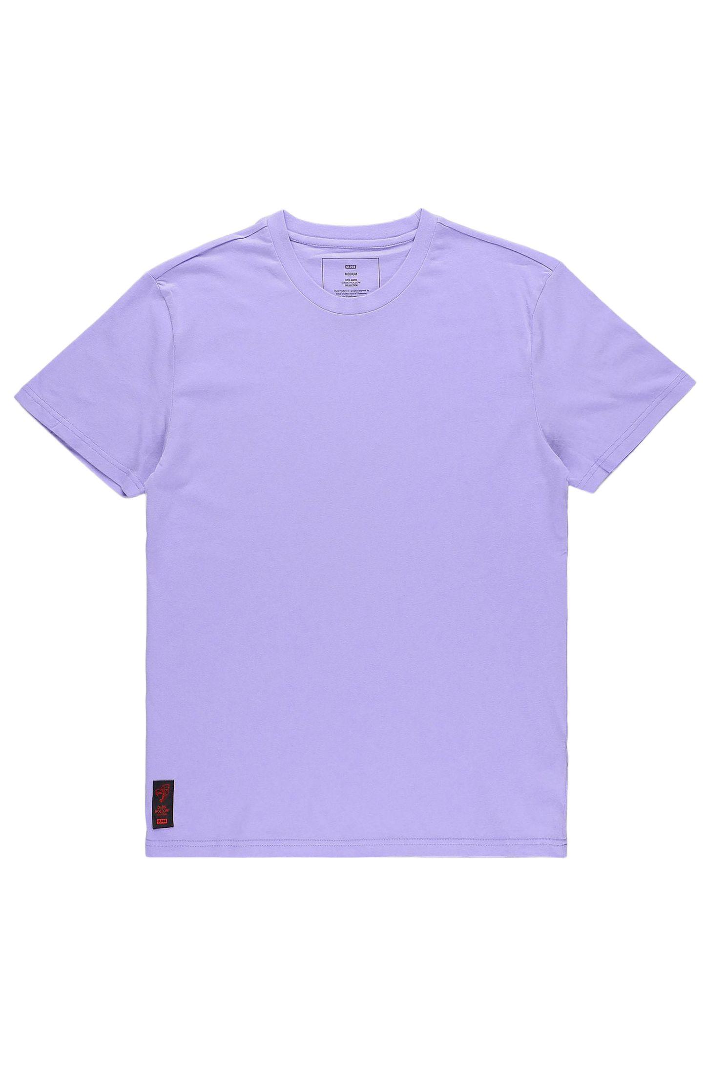 Globe T-Shirt DION AGIUS TASI TEE Nitro Grape