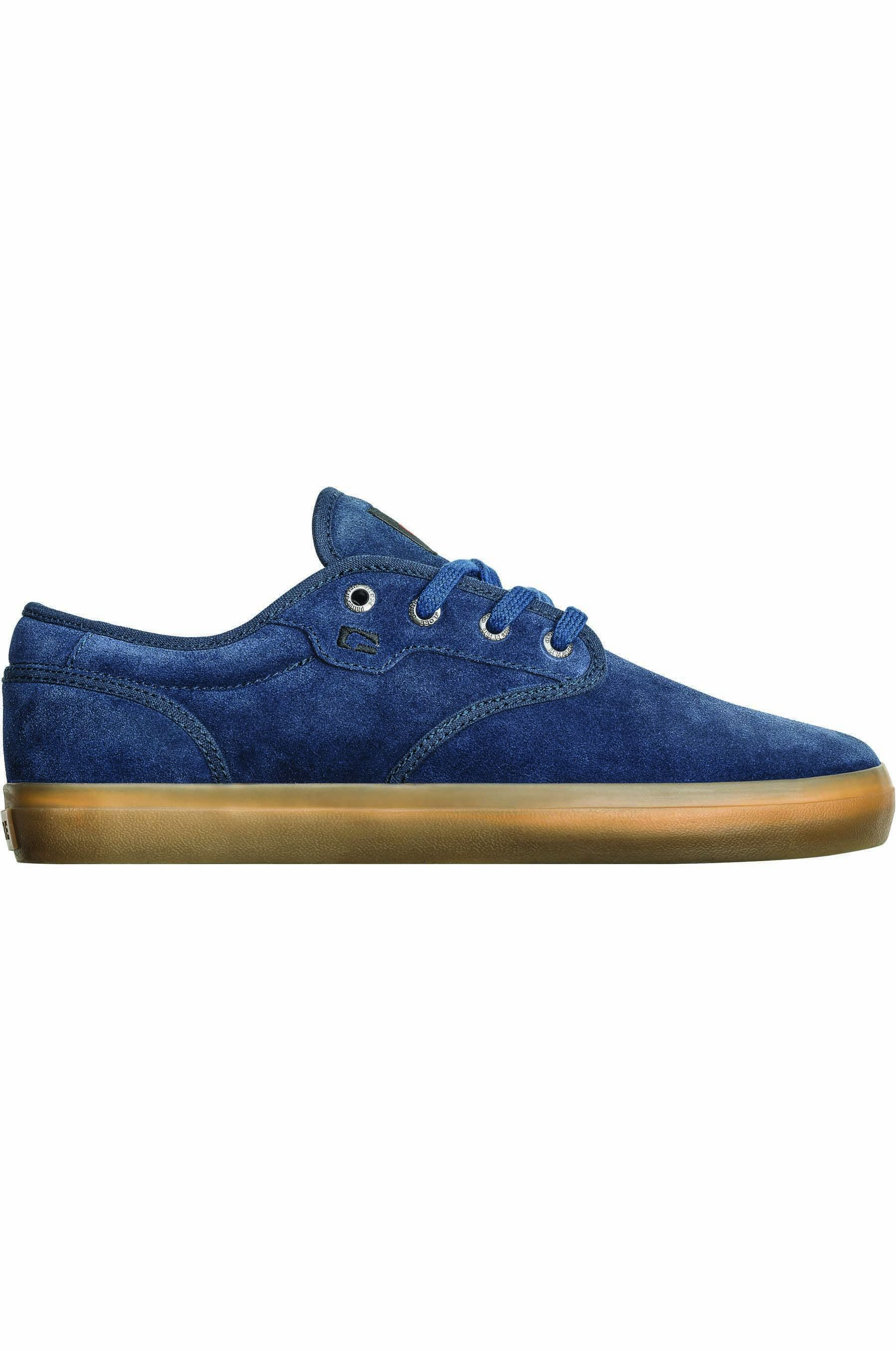 Tenis Globe MOTLEY Dark Blue/Gum