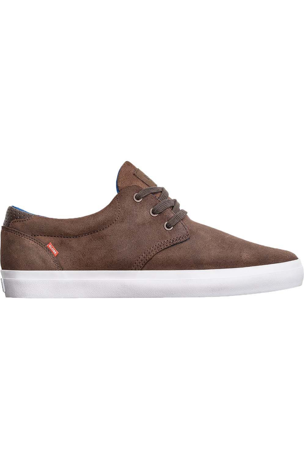 Tenis Globe WINSLOW Dark Brown