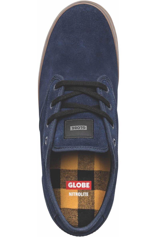 Tenis Globe MOTLEY Indigo/Gum
