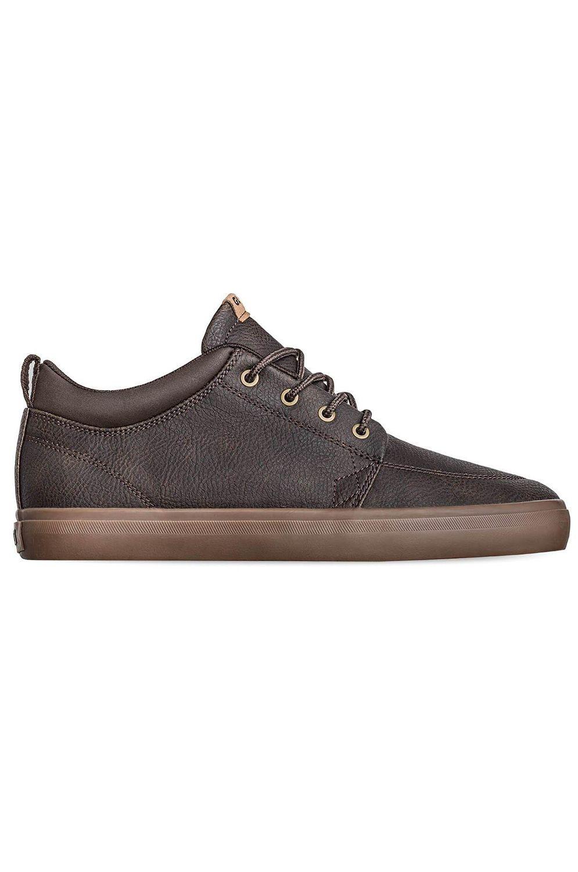 Globe Shoes GS CHUKKA Choco/Mock