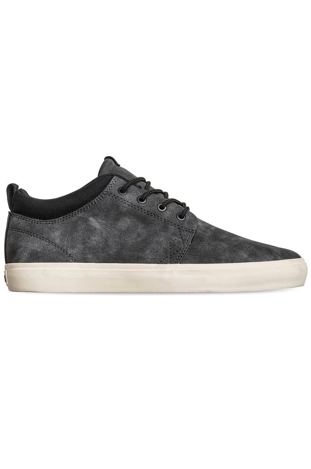 Globe Shoes GS CHUKKA Washed Black