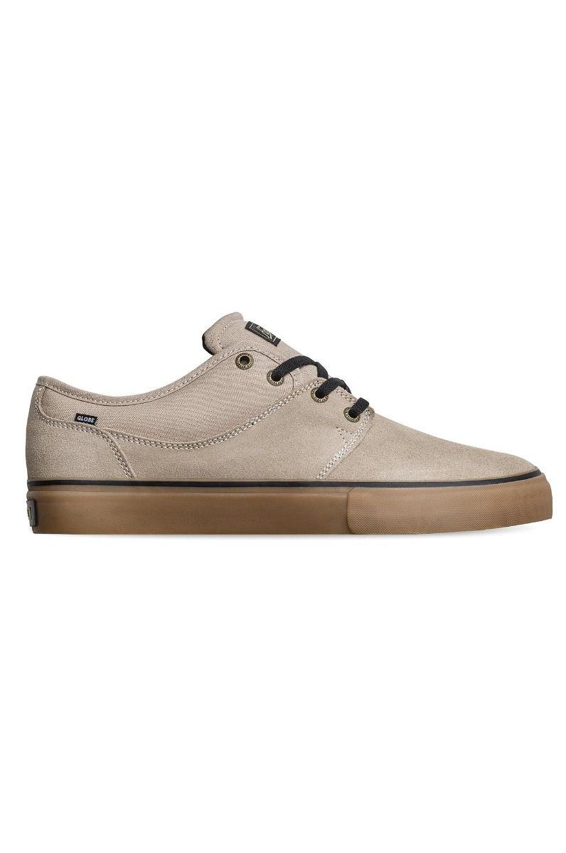 Globe Shoes MAHALO Sesame/Gum