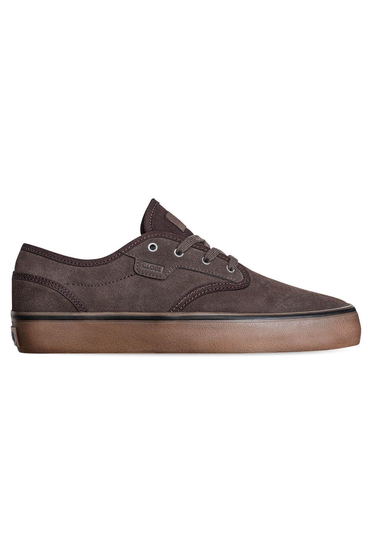 Globe Shoes MOTLEY II Mulch/Gum