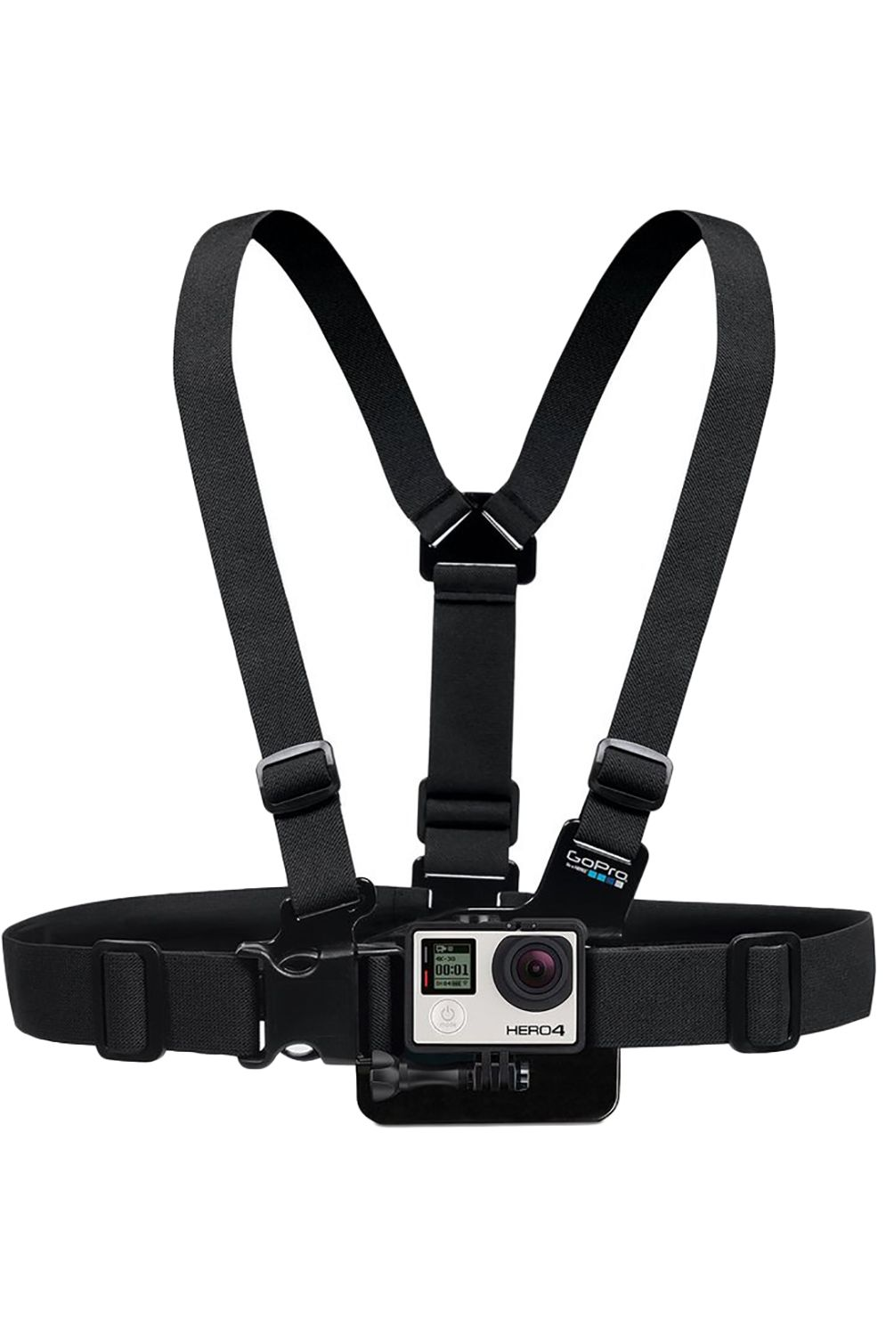 GoPro Harness CHEST MOUNT Assorted