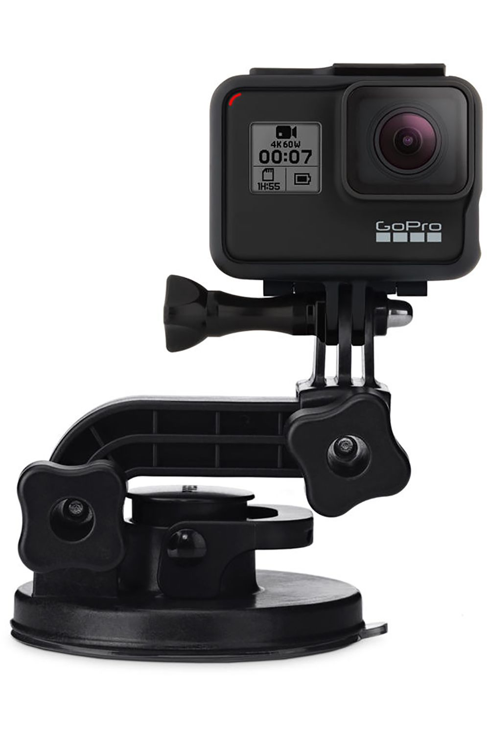GoPro Fin Leash SUCTION CUP MOUNT Assorted