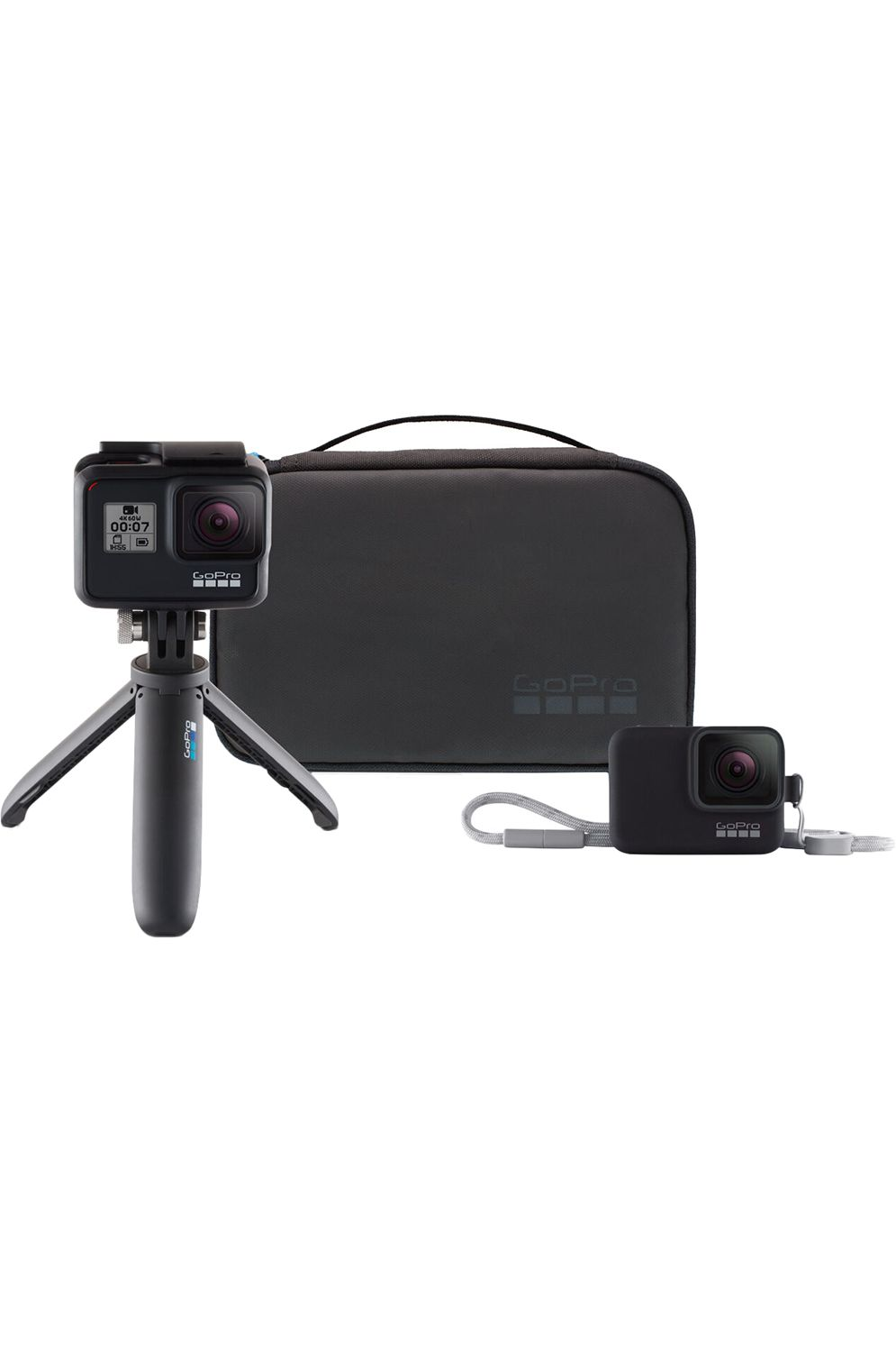 GoPro Combo TRAVEL KIT Assorted