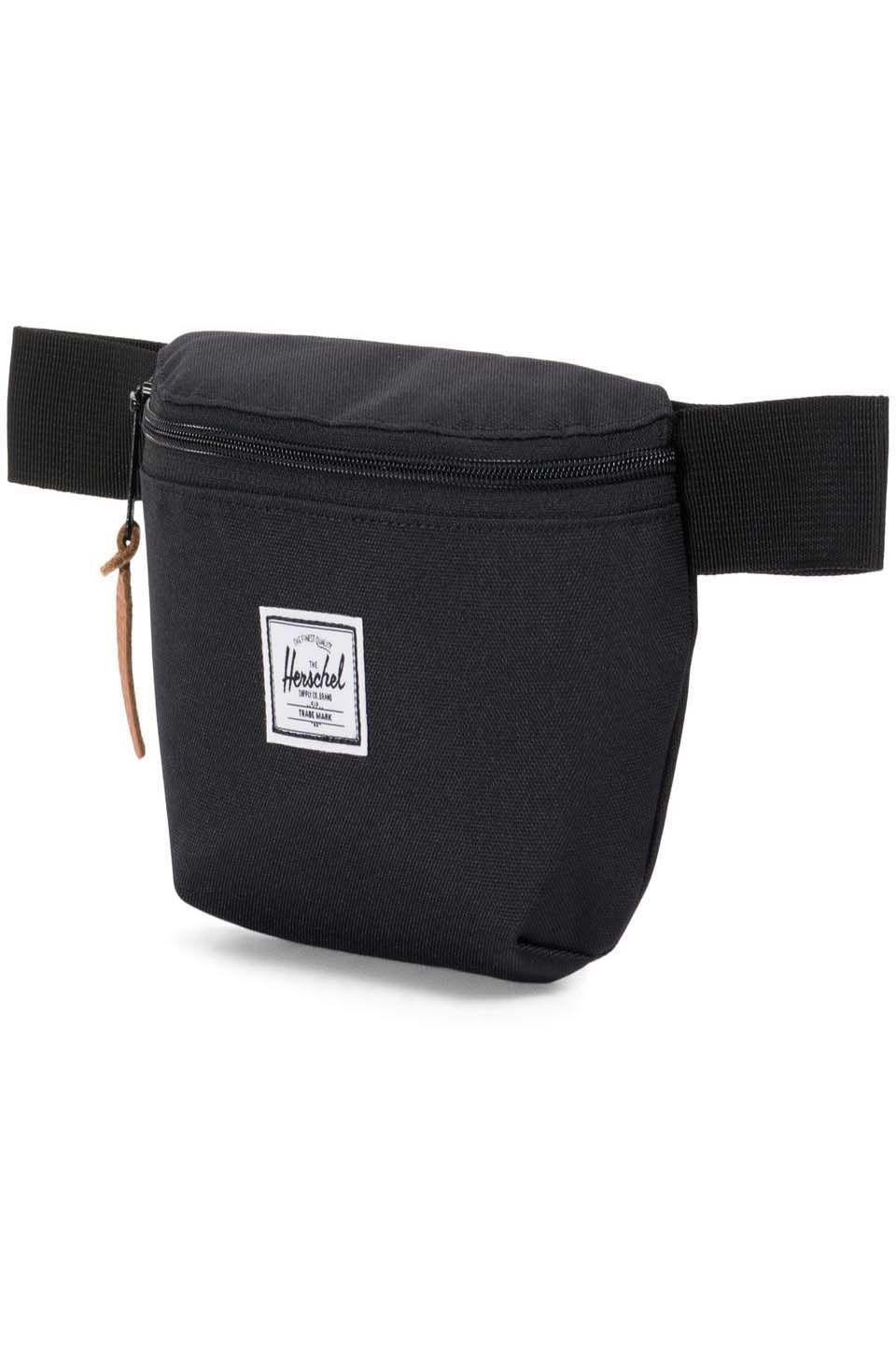 Bolsa Cintura Herschel FOURTEEN Black