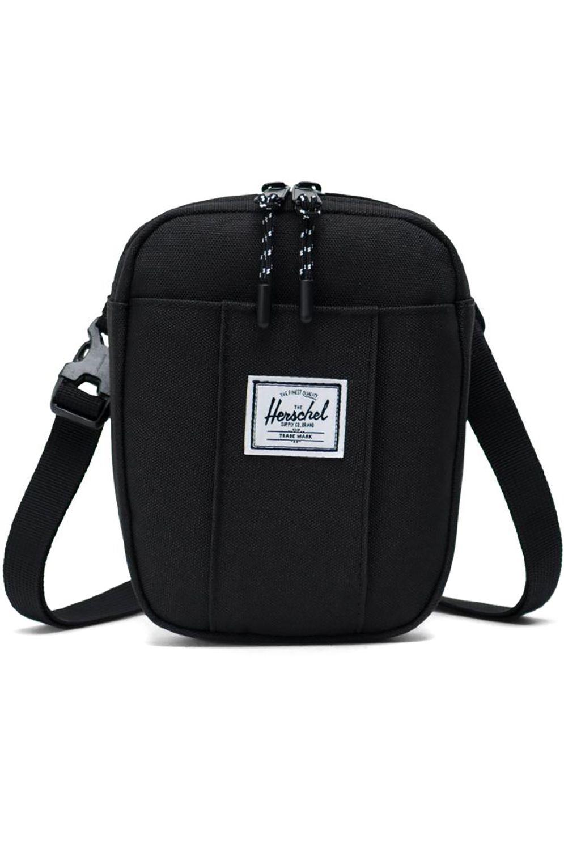 Herschel Waist Bag CRUZ Black
